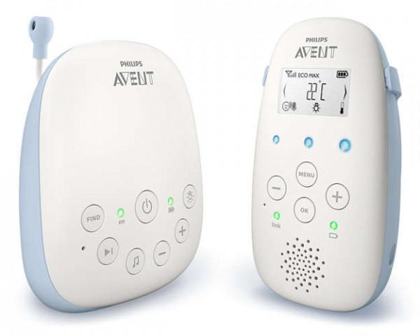 Philips Avent Babyphone SCD715 DECT