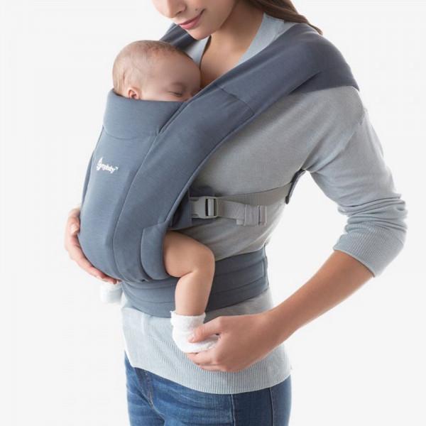 Ergobaby Embrace Babytrage