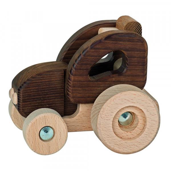 GoKi Spielzeugauto - Traktor - Goki Nature