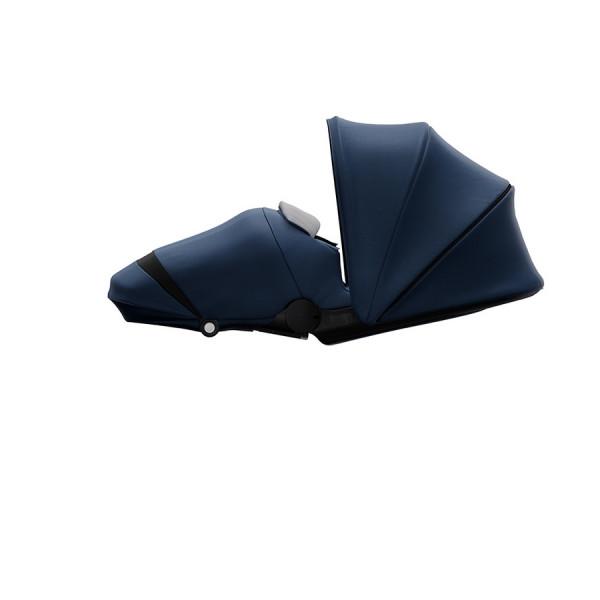 Joolz Hub Fußsack - Classic Blue