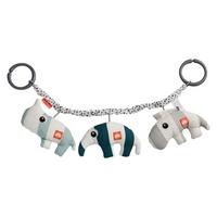 Stroller chains