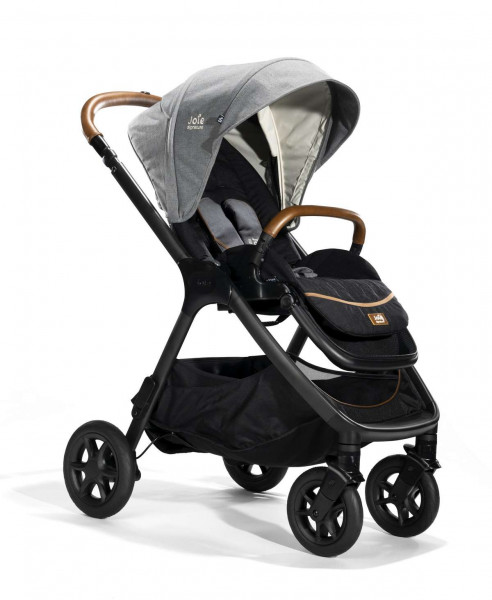Joie Finiti Signature Kinderwagen- Carbon