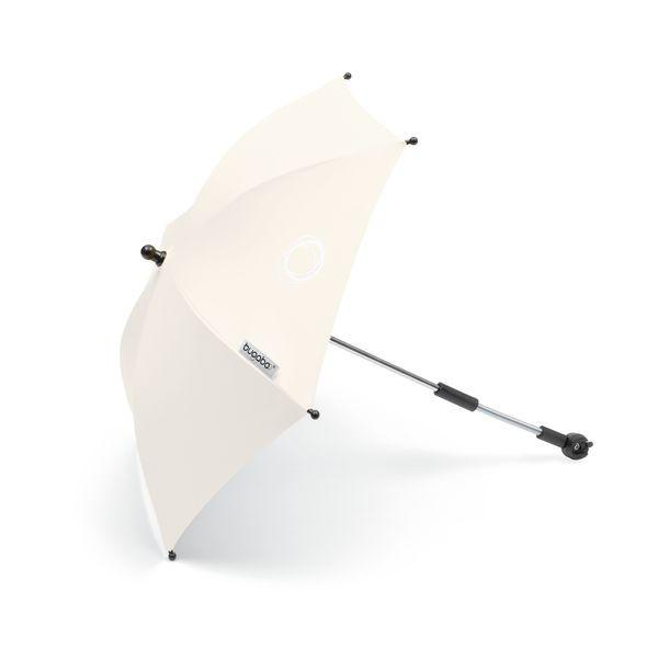 Bugaboo Sonnenschirm für alle Bugaboo Kinderwagen - Fresh White