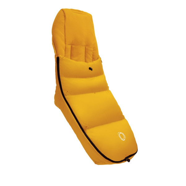 Bugaboo High Performance Fußsack Plus - Sun Yellow