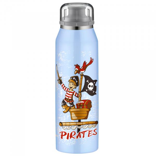Isolierflasche von Alfi Pirat