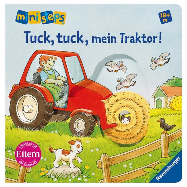 Ravensburger - Tuck, tuch, mein Traktor!