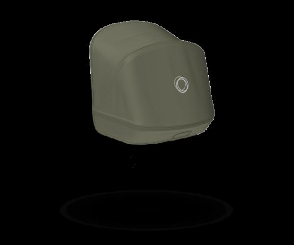 Bugaboo Buffalo Ersatzteil Erweiterbares Verdeck - Dark Khaki