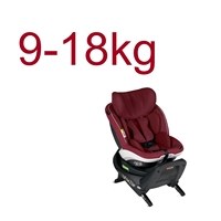 iZi Twist Sitze/ Zubehör