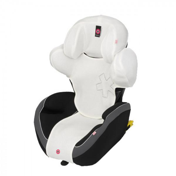 Kiddy Sommerbezug für Phoenixfix 3 - White