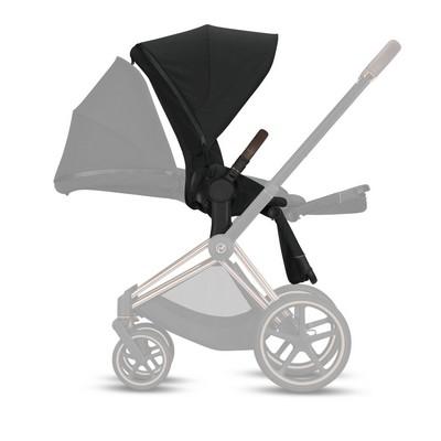 Cybex-Priam-Kinderwagen-Die-flache-und-ergonomische-Sitzeinheit