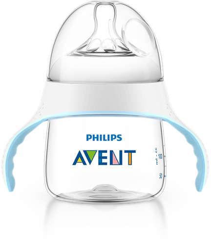 Philips Avent Naturnah-Trinklern-Set 150ml