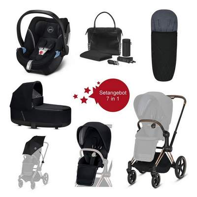 Cybex-Priam-Setangebot