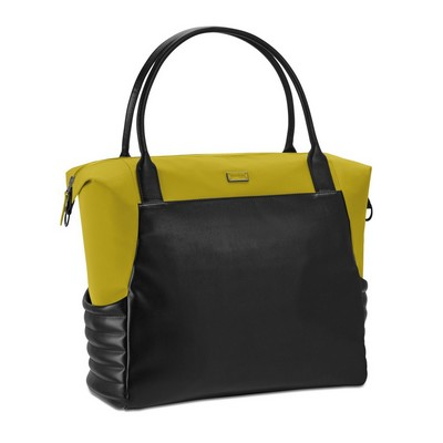 Cybex-Priam-Wickeltasche-Mustard-Yellow