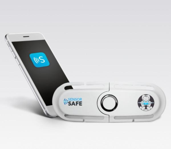 Cybex Sensor Safe 4 in 1 Sicherheitskit für Neugeborene