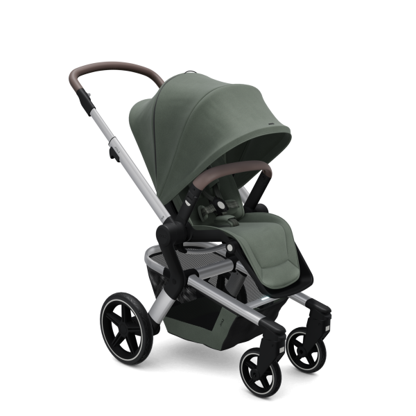 Joolz Hub+ Kinderwagen- Marvellous Green