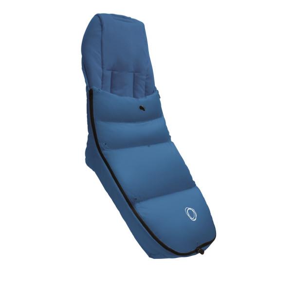 Bugaboo High Performance Fußsack Plus - Sky Blue
