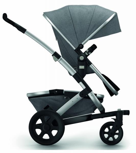 Der brandneue Joolz Geo 2 Studio Kinderwagen ist der technisch und optisch überarbeitete Nachfolger des Geo Studio: perfekter Begleiter für jedes Familienabenteuer - er besticht durch Vielseitigkeit und kann auf verschiedenste Art und Weise angepasst werd