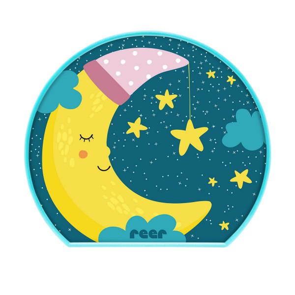 Reer My Baby Light - Beruhigungslicht- Mond