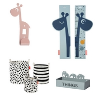 Children's room decoration & accessories