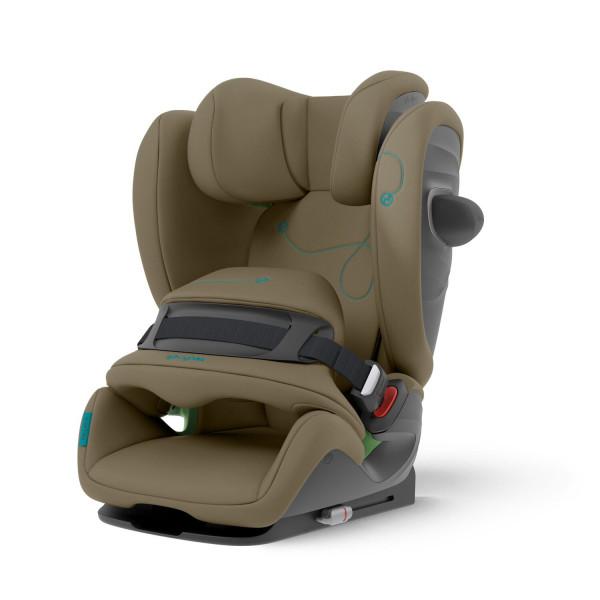 Cybex Pallas G i-Size Kindersitz 2021- Classic Beige