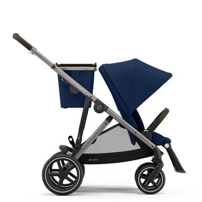 Shooper-Kinderwagen