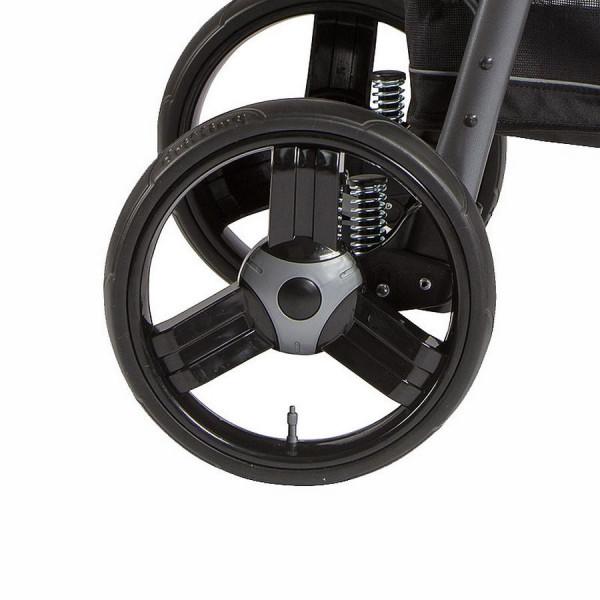 Naturkind Lux PE-Radset Standard