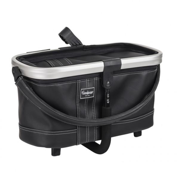 Emmaljunga Sidebag NXT90/60/B Black