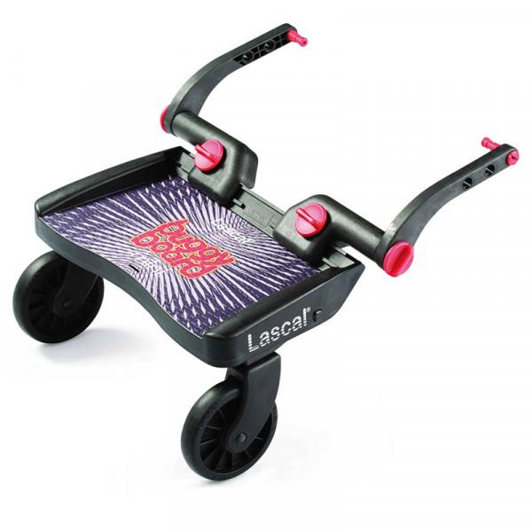Lascal Buggyboard Mini Mitfahrbrett