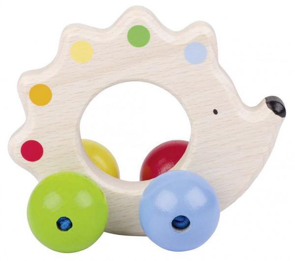 GoKi Greifling - Igel mit Perlen