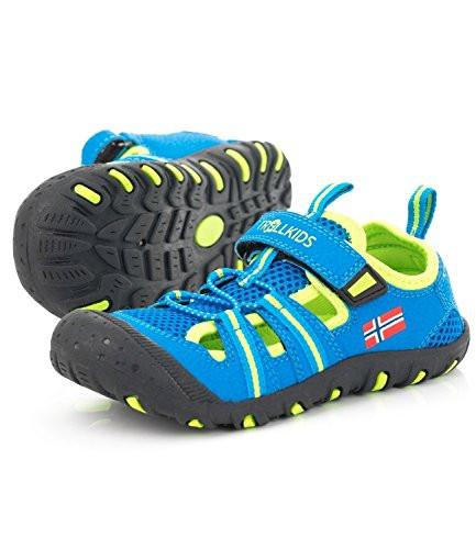 Trollkids Sandefjord Jungen Sport- & Outdoor Sandale