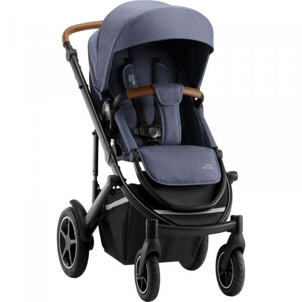 Britax-Römer SMILE III Kinderwagen- Indigo Blue