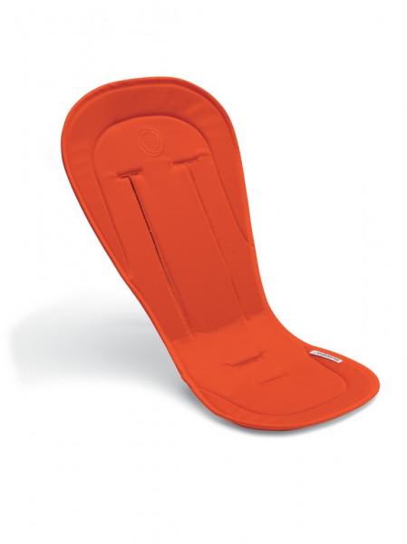 Bugaboo Sitzauflage für alle Bugaboo Kinderwagen - Orange