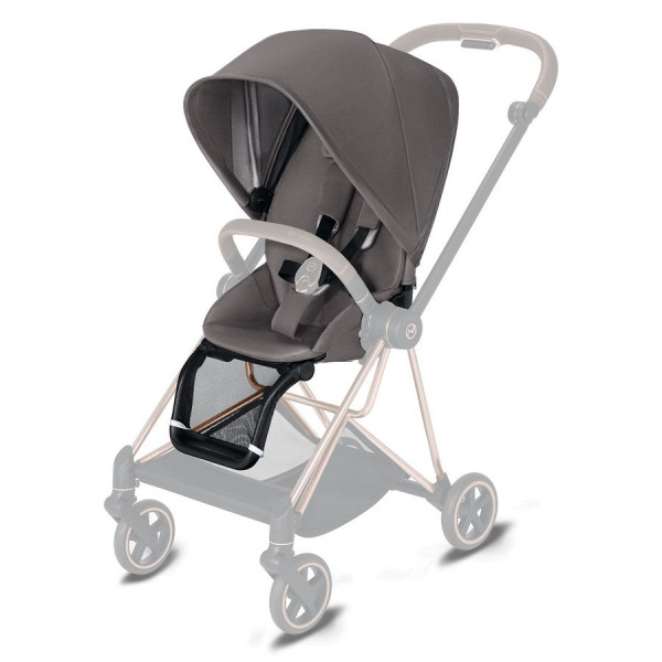 Cybex MIOS Seat Pack - Manhattan Grey