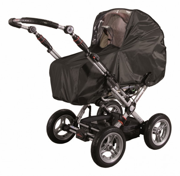 Sunny Baby Regenverdeck aus Nylon für Kinderwagen
