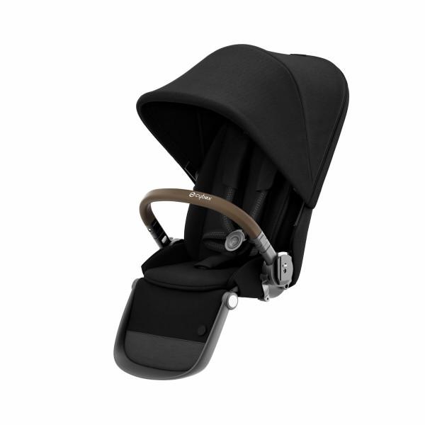Cybex Gazelle S Sitzeinheit- Taupe Gestell- Deep Black