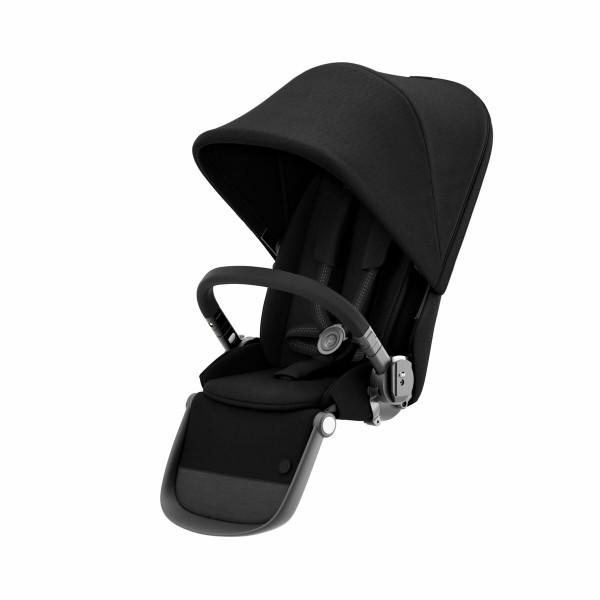 Cybex Gazelle S Sitzeinheit- Schwarz Gestell- Deep Black