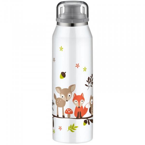 Isolierflasche Alfi - Forest Animals