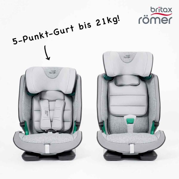 Britax Römer ADVANSAFIX i-Size Kindersitz