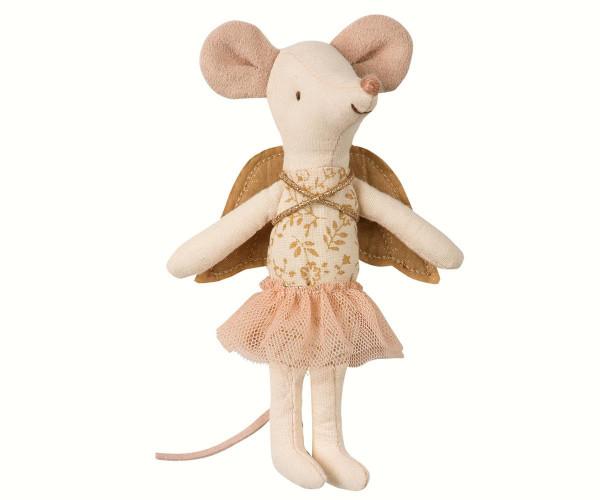 "Maileg Mouse Big Sister ""Angel"""