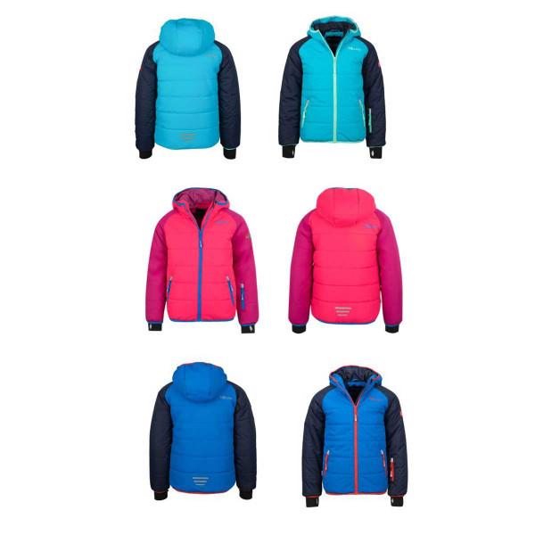 "Trollkids ""Kids Hafjell Snow Jacket"" Ski & Winterjacke"