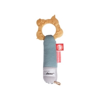 Rattles and Teething Toys