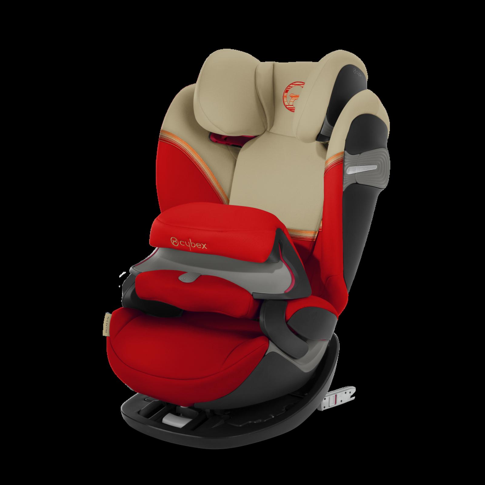 Buy Cybex Pallas S Fix Child Seat Online