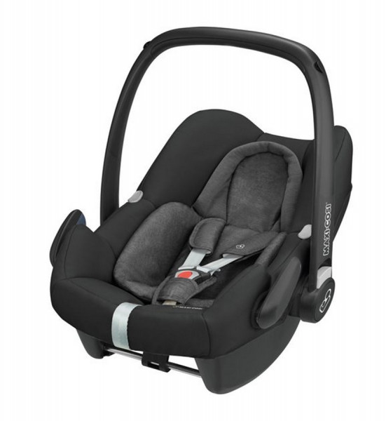 Maxi Cosi Rock Babyschale - Nomad Black