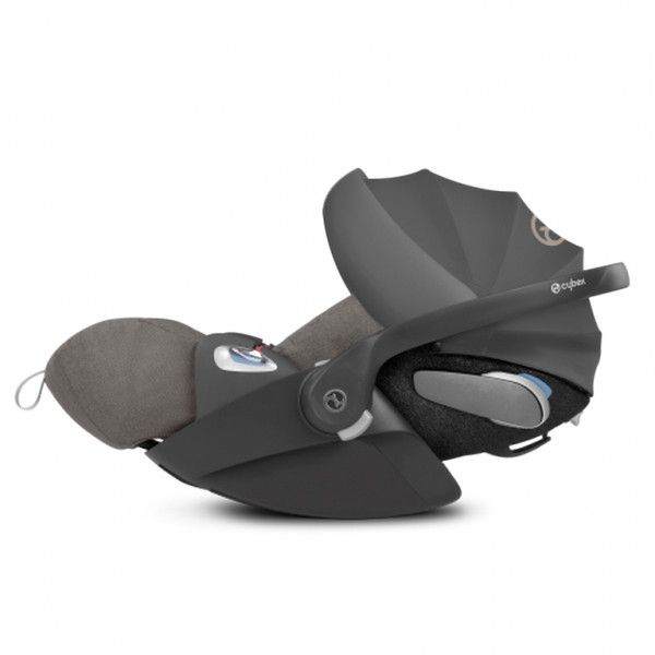 Cybex Coud Z i-Size PLUS inkl. SensorSafe Soho Grey