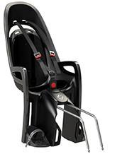 Hamax Zenith Fahrradsitz mit abschließbarer Halterung