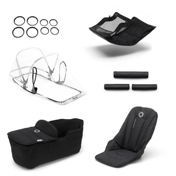 Bugaboo Fox Style Set - Black