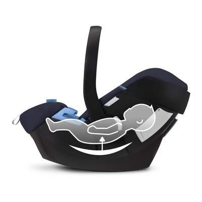 Cybex-Aton-5-Herausnehmbarer-Sitzeinsatz