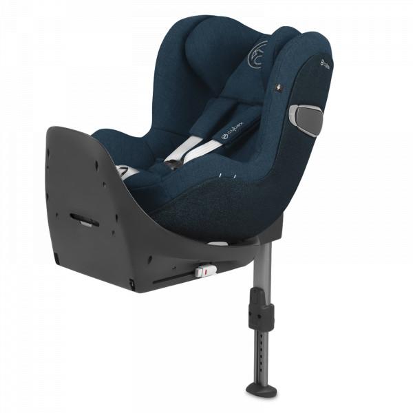 Cybex Sirona Z i-Size Kindersitz - Mountain Blue Plus