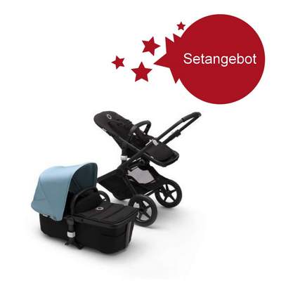 Bugaboo-Fox-2-Setangebot