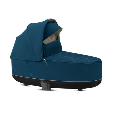 Cybex-Priam-Kombikinderwagen-Wanne-Mountain-Blue